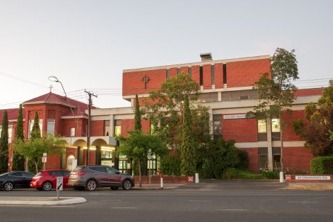 Calvary North Adelaide Hospital